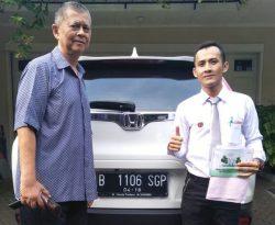 DEC Dealer Honda Sawangan