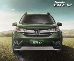 Harga Promo Honda BRV | Harga Cash dan Kredit Mobil Honda Terbukti Murah disini !