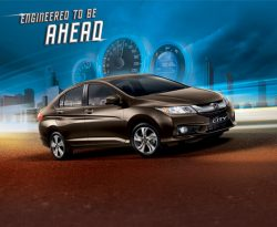 Katalog Honda City New