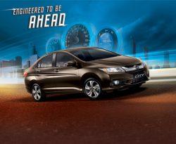 Harga Mobil Honda City New