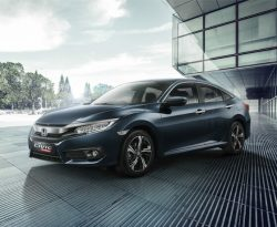 Katalog Honda Civic New