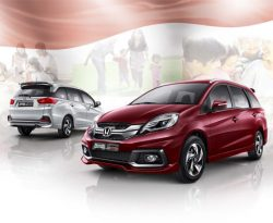 Katalog Honda Mobilio | Harga Promo Honda Terbaru