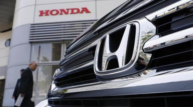 Katalog Mobil Honda Terbaru