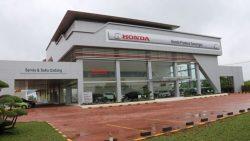 Contact Telephone Dealer Mobil Honda Pradana Sawangan