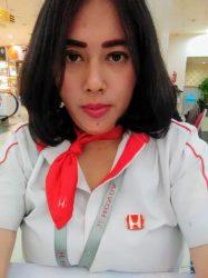 Contact Sales Dealer Honda Sawangan