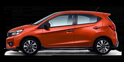 Katalog Mobil Honda Brio New