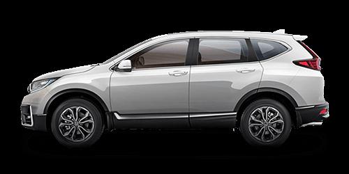 Katalog Mobil Honda CRV New