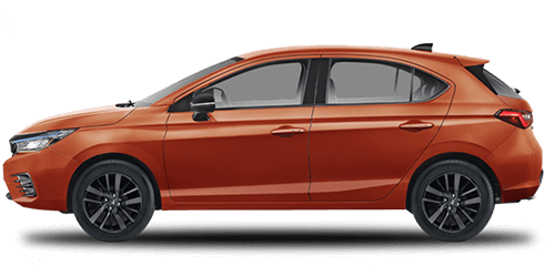 Katalog Mobil Honda City Hatchback RS