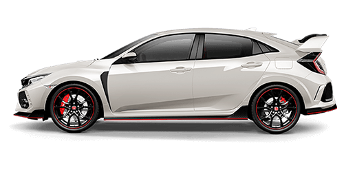 Katalog Mobil Honda Civic Tipe R