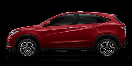 Katalog Mobil Honda HRV New
