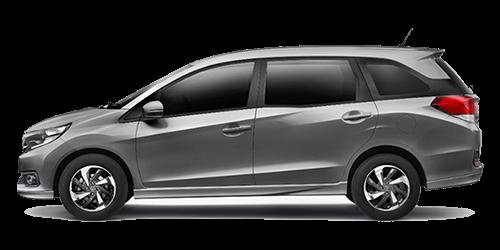 Katalog Mobil Honda Mobilio New