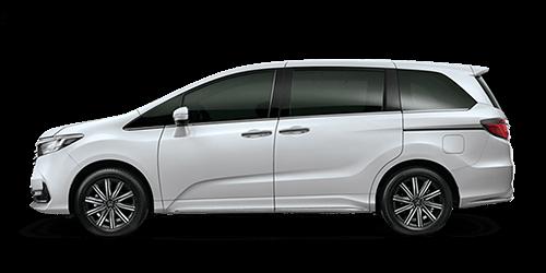 Katalog Mobil Honda Odyssey New